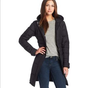 Spiewak Down Winter Coat